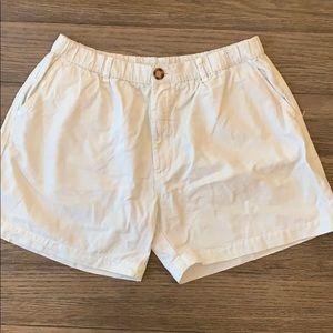 Chubbies shorts extra large